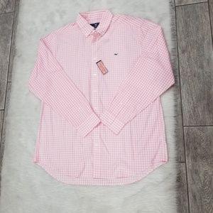 Vineyard Vines Slim fit Whale shirt